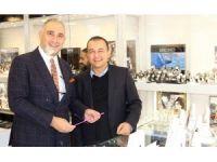 Türk saat firmasının hedefi; Avrupa ve Ortadoğu pazarı