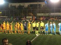 Nurdağı Muhtar Spor ikinci oldu