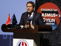 Erasmus'tan Erasmus'a 30 yıl toplantısı