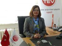 Eskişehir'de TEV'e burs için başvuran öğrencilerin mülakatları başladı