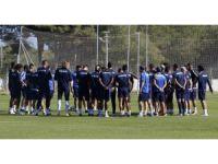 Antalyaspor'da Kasımpaşa hazırlığı