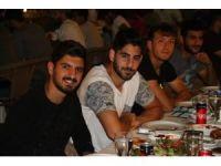 Adana Demirspor'a galibiyet yemeği