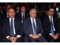 """Başbakan Yıldırım: """"Irak'ın attığı adımları destekliyoruz"""""""