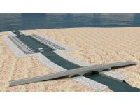 Efes'i denizle buluşturacak proje için yarın ihaleye çıkılacak