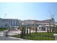Atatürk Şehir Hastanesi üniversite hastanesi gibi hizmet verdi