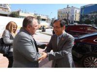 Koreli Büyükelçi Cho, Bolu'ya hayran kaldı