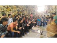 Seydişehirli öğrencilere Nevşehir gezisi