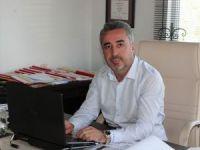 ANTMÜTDER Başkanı Karataş'tan Web-Tapu Sistemine emlakçıların dahil edilme sevinci