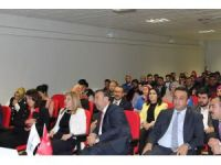 Aksaray'da işbaşı eğitim programlarına yoğun ilgi