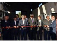 Güneysınır'da Büyükşehir yatırımları hızla devam ediyor