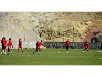 Evkur Yeni Malatyaspor'da Trabzonspor mesaisi