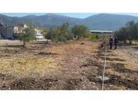 Kırkağaç ve Soma ilçelerinde üreticiye sera desteği