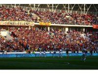Trabzonspor maçı biletleri satışa sunuldu