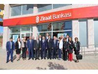 Gaziantep iş dünyasından altın kampanyasına destek