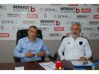 Tokatspor'dan Sivas Belediyespor mağlubiyeti değerlendirmesi