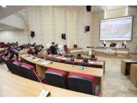 Altınordu Belediyesinin 2018 bütçesi 145 milyon TL