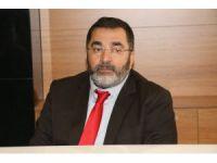 Gaziantepspor Kulüp Başkanı Huzeyfe Durmaz: