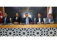 Başbakan Binali Yıldırım, Cumartesi günü Elazığ'a geliyor