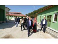 Türkiye'nin en büyük 'hayvan bakım merkezi' Trabzon'da hizmete giriyor