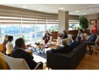 Düzce Üniversitesi ile Bezmialem Üniversitesi arasında işbirliği sözleşmesi imzalandı