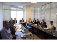 Coğrafi işaretler tespit komisyonu toplantısı yapıldı
