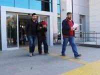 Evinde 10 kilo esrarla yakalanan şahıs tutuklandı