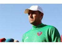"""Popovic: """"Osmanlıspor karşısında galip geleceğimizi düşünüyorum"""""""