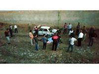 Hasta ziyaretine giden aile kaza yaptı: 1 ölü, 5 yaralı