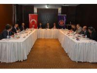 Savunma Sanayinin Millileşmesi ve İşgücü Durumu Çalıştayı yapıldı