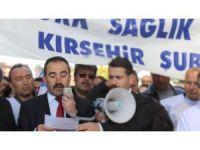 Türk Sağlık-Sen'den atamalarda FETÖ yapılanması uyarısı
