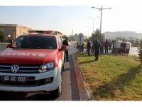 Kayseri'de işçi servisleri çarpıştı: 11 yaralı