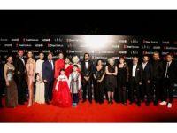 """Türkiye'nin Oscar adayı """"Ayla""""nın galası yapıldı"""