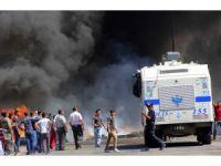 Emniyet müdürlüğüne roketatarla saldıran PKK'lı 2 teröriste ağırlaştırılmış müebbet hapis cezası