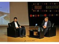 """İsmail Kapan: """"Cumhurbaşkanımız Tuna'ya baktığında ne kadar hüzünlendiğini söyledi"""""""