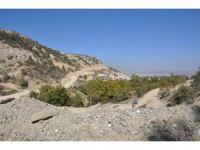 İnegöl Hocaköy Baraj inşaatı ödeneğe takılı