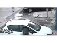 Batman'da araçlardan hırsızlık yaptığı iddia edilen şahıs yakalandı