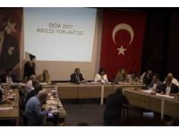 Kuşadası Belediyesi 2008 yılı bütçesi 146 milyon TL