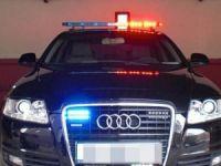 Çakarlı Araçların Geçiş Üstünlükleri İptal Edildi