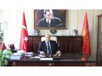 Osmaneli Kaymakamı Çakıcı'dan Muhtarlar Günü mesajı