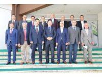 Trabzon'da sporda seferberlik