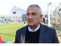 """Ferudun Tankut: """"Zor maça rağmen kazanmak istiyoruz"""""""