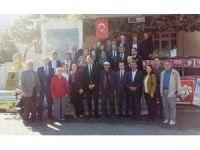 Altınova'da güvenlik toplantısı