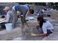 9 bin yıllık Yumuktepe'de kazılar sona erdi