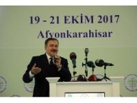 Bakan Eroğlu'ndan Enver Paşa eleştirisi: