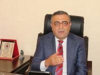CHP milletvekilleri Şırnak'taki maden ocağını inceledi