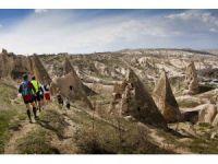 Salomon Kapadokya Ultra Trail için geri sayım başladı