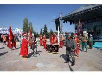 Başkan Yaşar, Ege İlleri Türkiye Tanıtım Günleri'ne katıldı