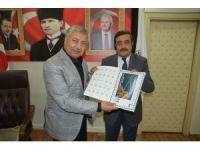Birecik'in Kelaynak'ı ile tarihi mekanlarını Türkiye görecek