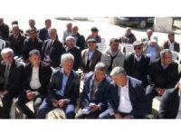 Doğanşehir Belediyesinden aşure etkinliği