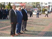 Sinop'ta Muhtarlar Günü
